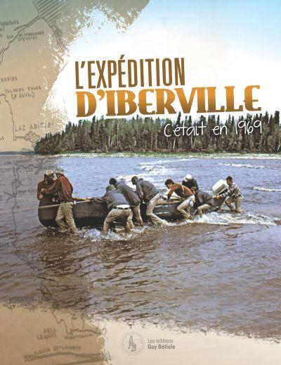 L'Expédition d'Iverville