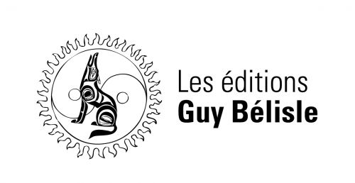 Les éditions Guy Bélisle Logo